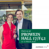 ProWein 2020 - Hall 17 Stand F42
